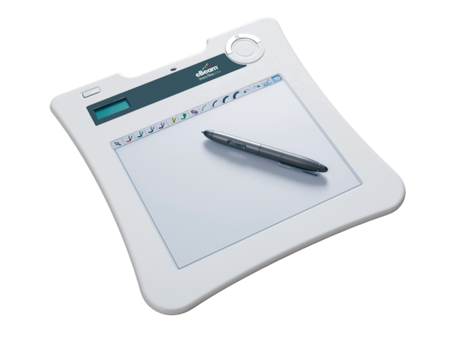 E-tablet lega professional wireless