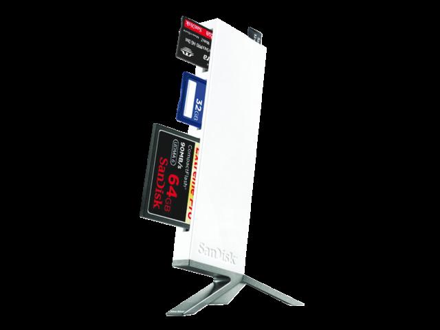 SanDisk Kaartlezer Imagemate USB 3.0
