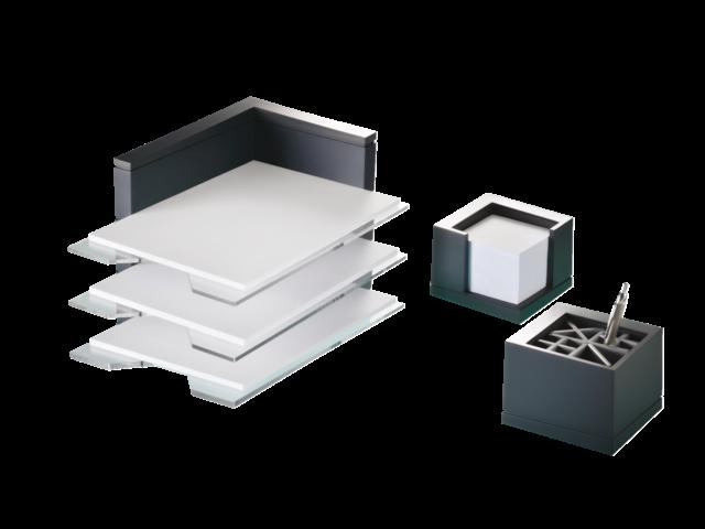 onmisbare bureau accessoires die u graag bij de hand heeft. Black Bedroom Furniture Sets. Home Design Ideas