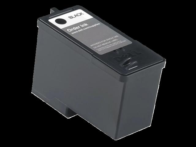 Inkjetcartridge dell 592-10092 zwart hc