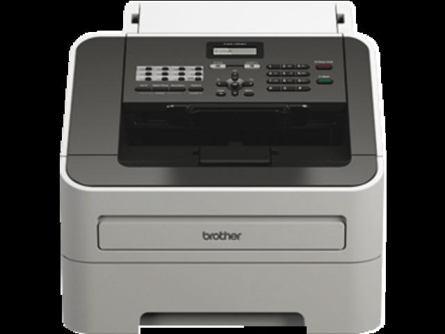 Laserfax Brother 2840 2