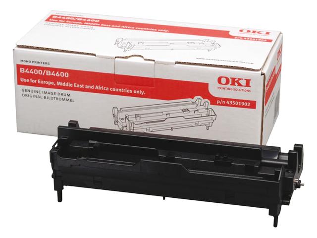 Oki laserprintersupplies