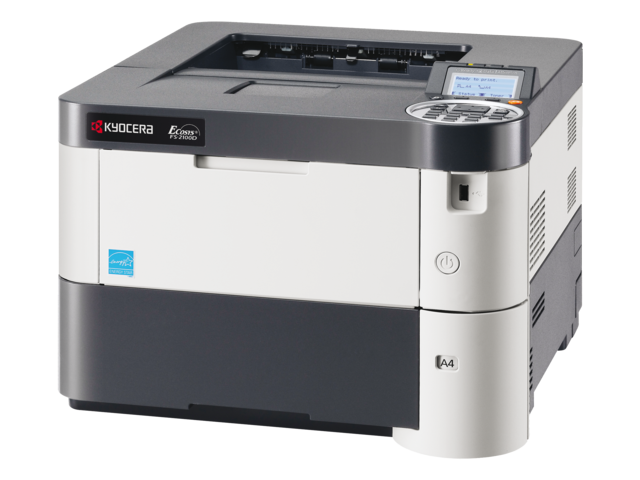 Laserprinter kyocera fs-2100d