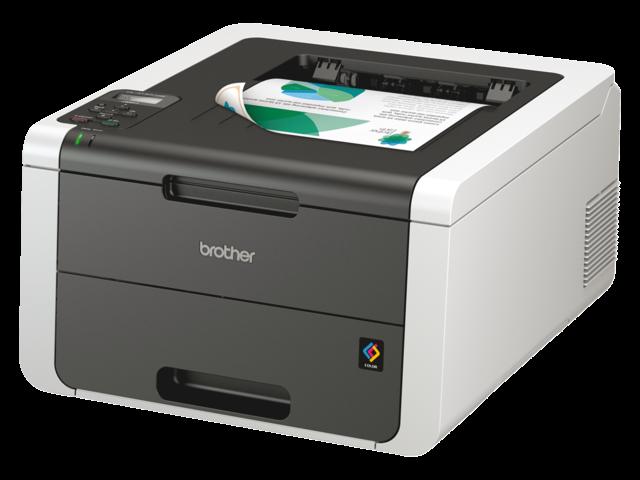 Laserprinter brother hl-3150cdw