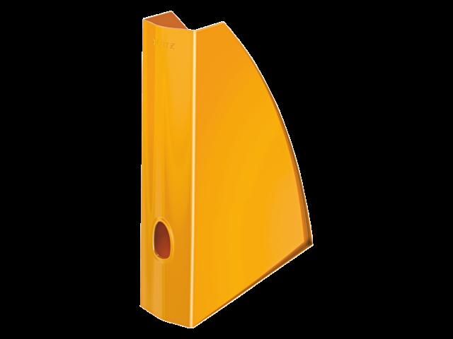 Tijdschriftcassette leitz 5277 wow oranje