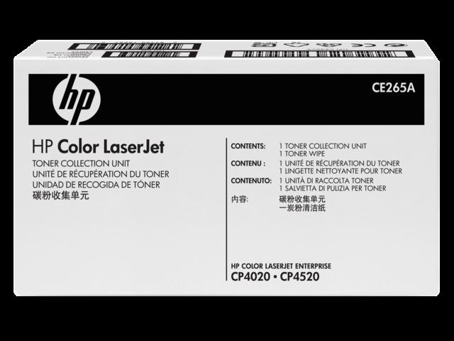 HP laserprintersupplies