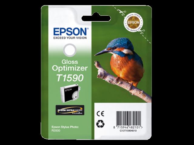 Inkcartridge epson t159040 gloss optimizer