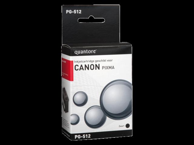 Quantore inktcartridges voor Canon printers P serie