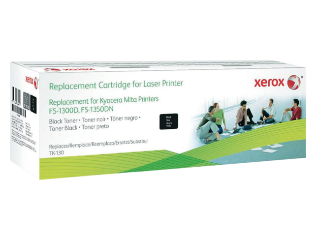 Tonercartridge xerox 003r99783 kyocera tk-130