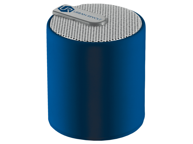 Speaker trust moki mini wireless blauw