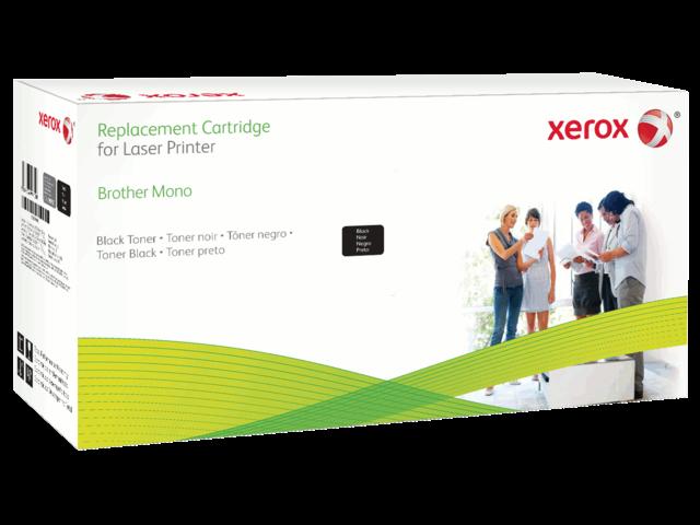 Xerox tonercartridges voor Brother printers 1000-9999