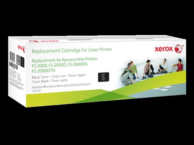 Tonercartridge xerox 003r99774 kyocera tk-310 zwart