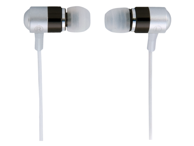 Headset tdk in ear eb260 zwart