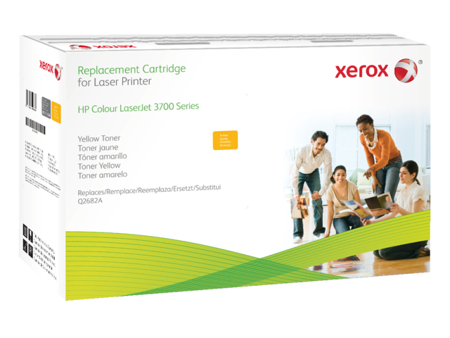 Xerox tonercartridges voor HP printers 200-399