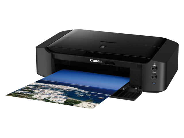 Inkjetprinter canon pixma ip8750