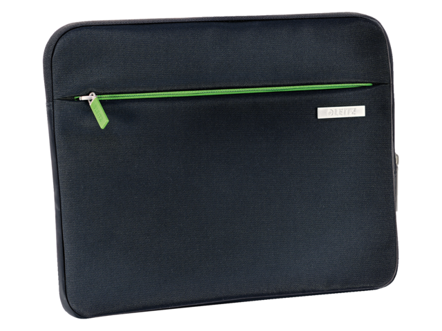 Tablethoes leitz complete 10inch traveller zwart