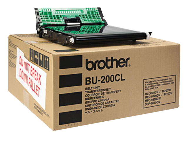 Belt brother bu-200cl