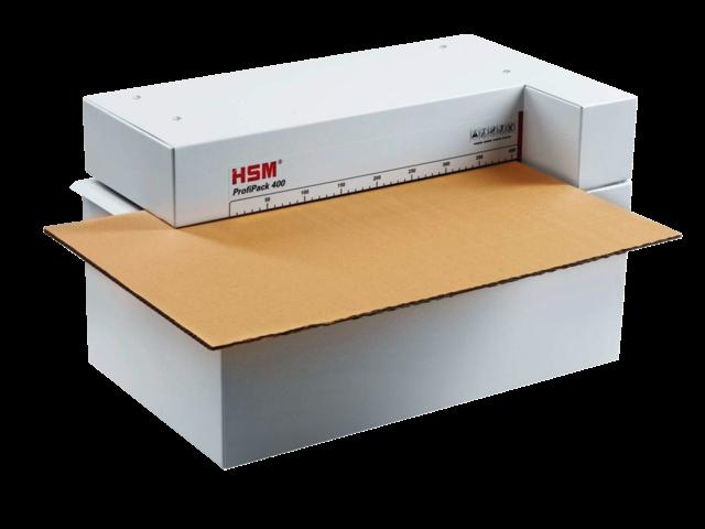 Karton perforator hsm profipack 400