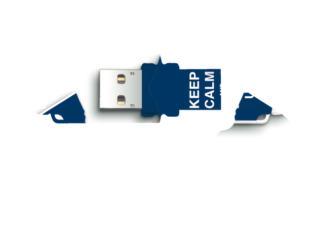 Integral USB-stick 2.0 Xpression