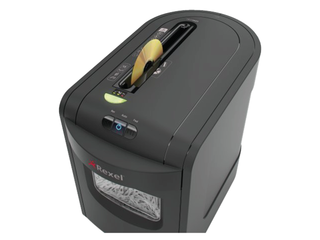 Papiervernietiger rexel mercury res1523 stroken 6mm