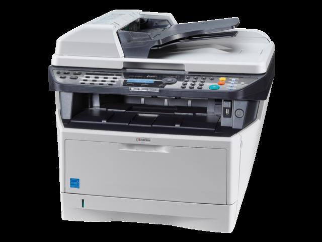 Kyocera lasermultifunctional M2030DN