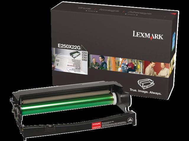 Photoconductor lexmark e250x22g