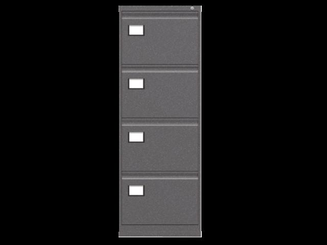 Ladenkast triumph 4 laden aluminium