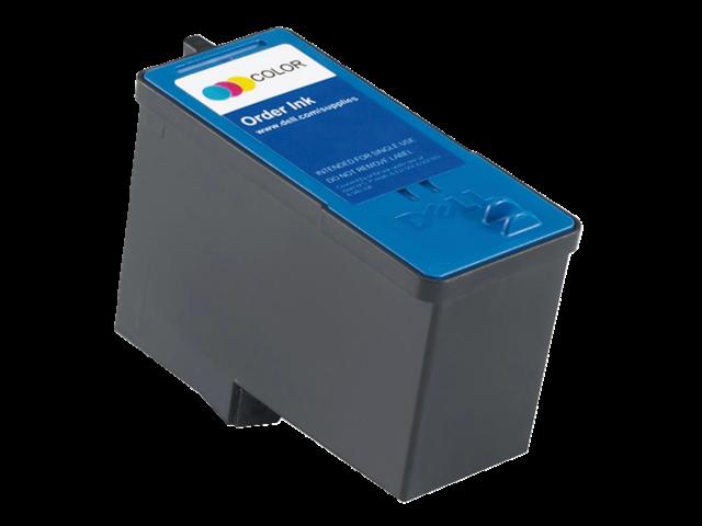Inkjetcartridge dell 592-10091 kleur hc
