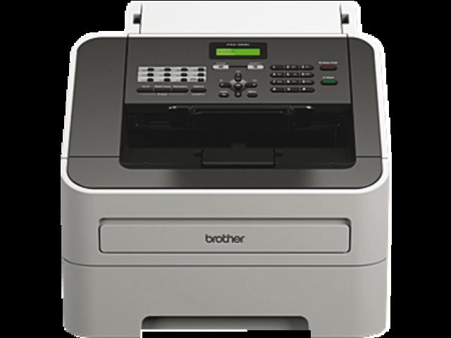 Laserfax Brother 2940 2
