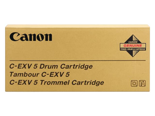 Drum canon c-exv 5