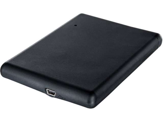 HARDDISK FREECOM MOBILE DRIVE XXS 500GB USB 3.0