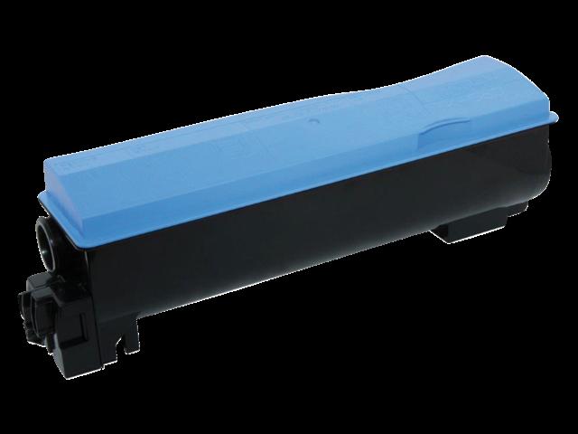 Tonercartridge quantore kyocera tk-560 blauw