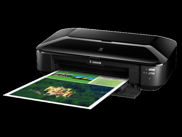 Inkjetprinter canon pixma ix6850