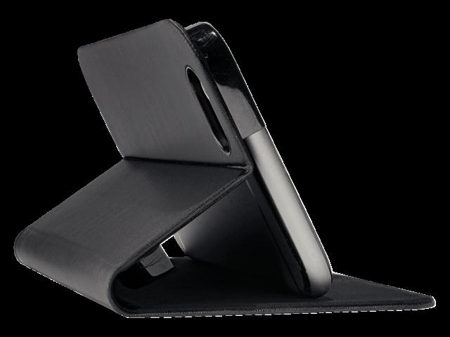 Telefoonhoes leitz complete met standaard iphone 6+ zwart