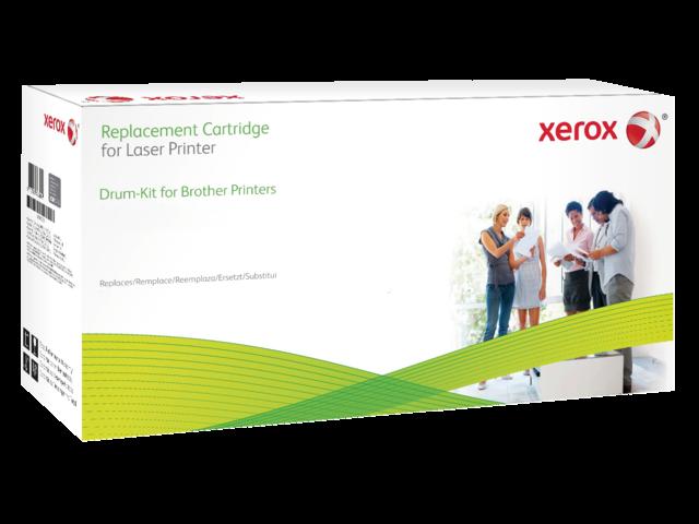 Xerox tonercartridges voor Brother printers 0-999