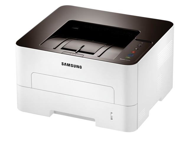 Laserprinter samsung xpress sl-m2825nd