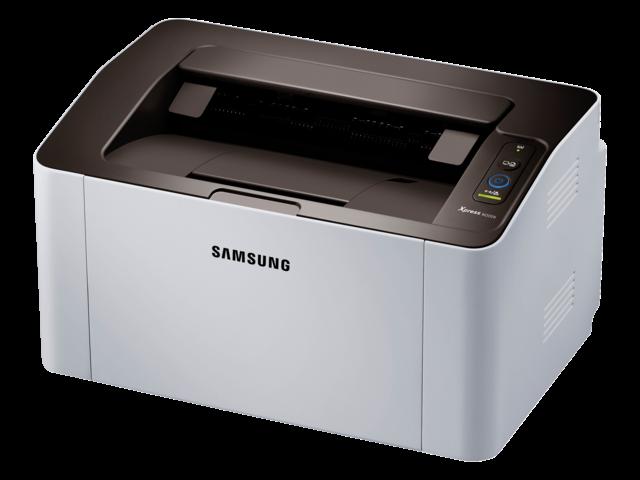Laserprinter samsung xpress sl-m2026