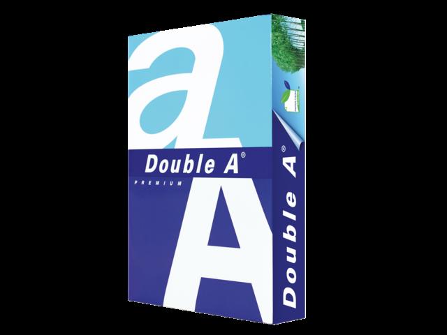 Double A kopieer- en printpapier