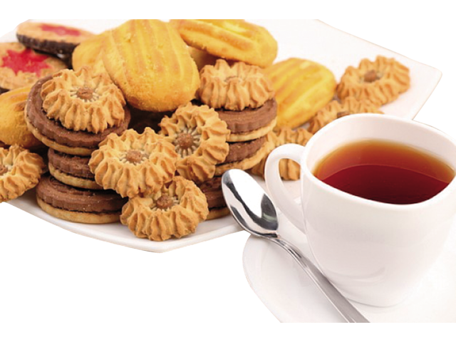 KOEKMIX ELITE COFFEE TIME ASSORTI 5