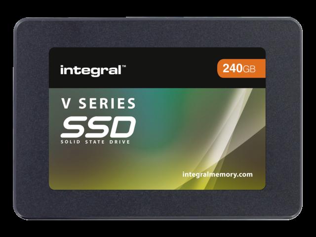 HARDDISK ITG SSD SATA 3 240GB