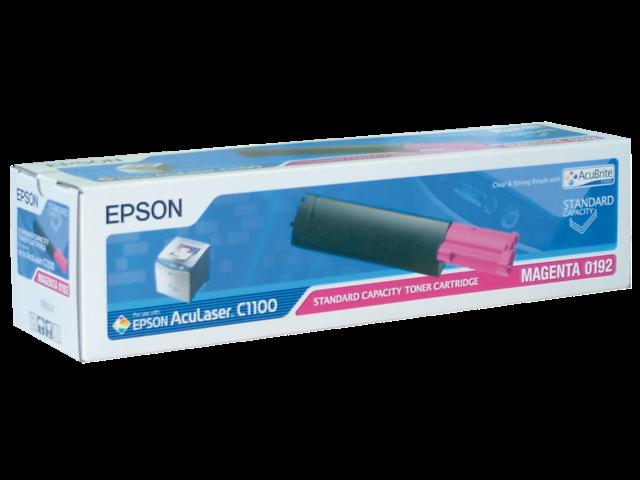 Epson laserprintersupplies