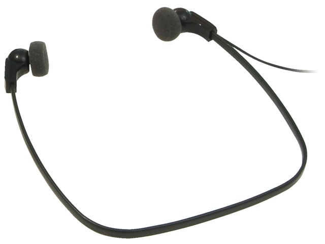 Headset philips lfh 0334