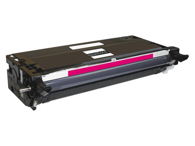 Quantore tonercartridges voor Dell printers