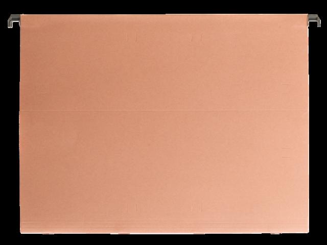 Hangmap quantore a4 v-bodem chamois zuurvrij icn1