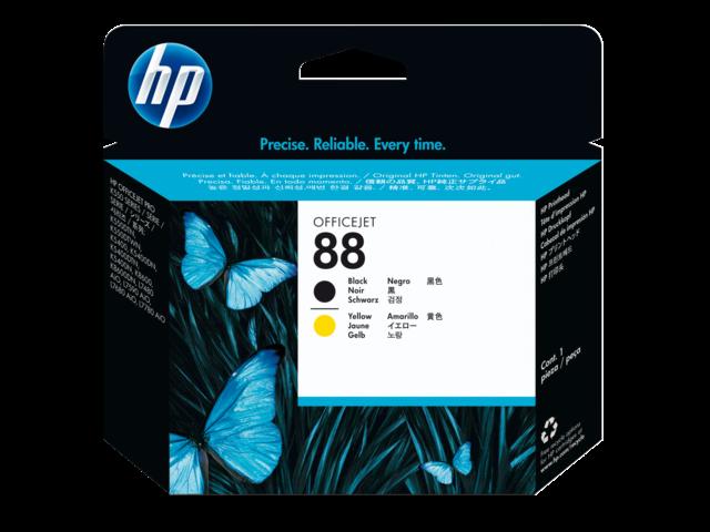 HP inkjetprintersupplies 81-99 serie