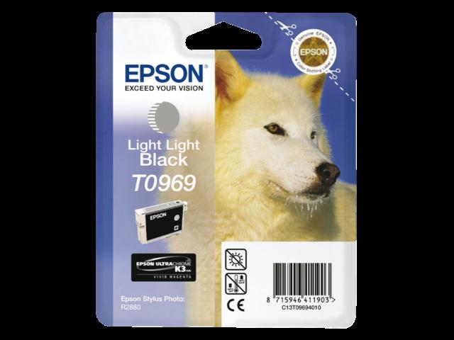 Inkcartridge epson t096940 licht lichtzwart