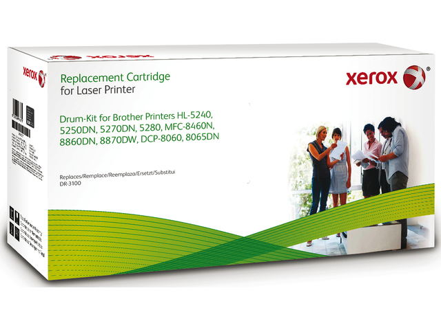 Drum xerox 003r99767 brother dr-3100