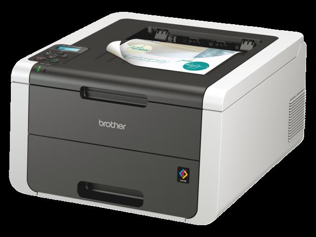 Laserprinter brother hl-3170cdw