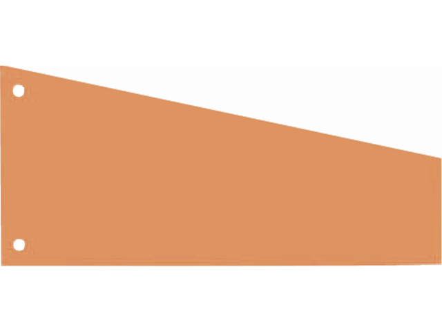 SCHEIDINGSSTROOK ELBA TRAPEZIUM 2R 105X240X55 OR
