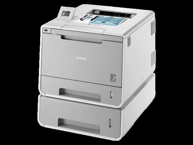 Laserprinter brother hl-l9200cdwt